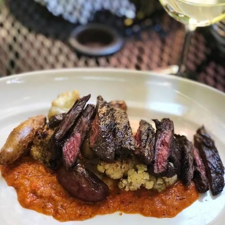 Anteprima best italian restaurant in chicago;