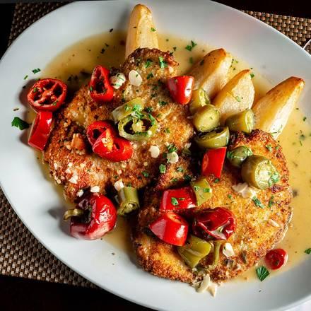 Rosebud on Rush best comfort food chicago;