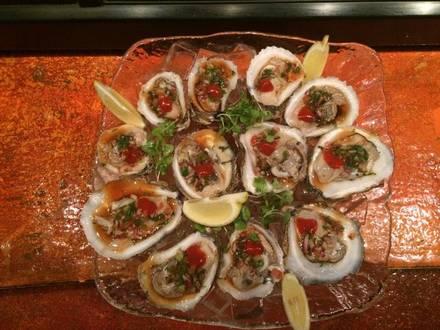 Agami Contemporary Sushi best german restaurants in chicago;