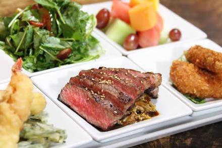 AraOn best chicago rooftop restaurants;