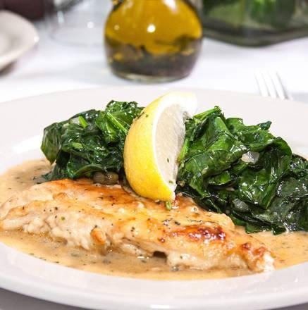 Mia Francesca best comfort food chicago;
