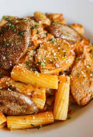 Mia Francesca best italian restaurant in chicago;