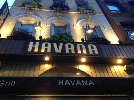 Havana best restaurant chicago;