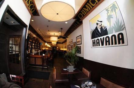 Havana best german restaurants in chicago;