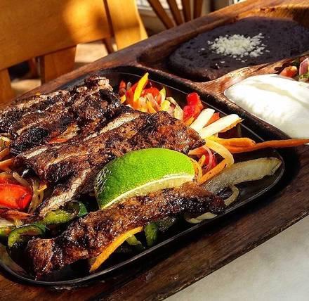 Las Palmas - Chicago best restaurant in chicago;
