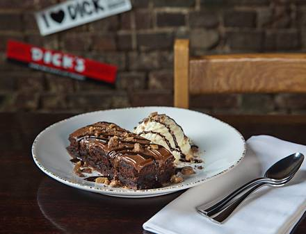 Dick's Last Resort - Chicago best restaurant chicago;