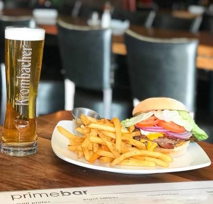 Primebar Chicago best french bistro chicago;