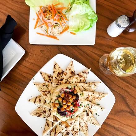 Primebar Chicago best fried chicken in chicago;