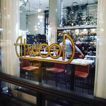 Atwood best chicago rooftop restaurants;