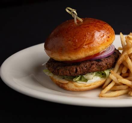 Weber Grill - Chicago best restaurants in downtown chicago;