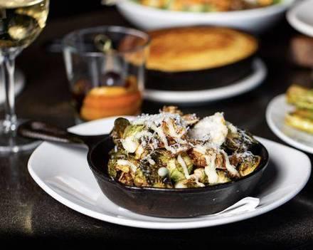 Weber Grill - Chicago best restaurants west loop chicago;