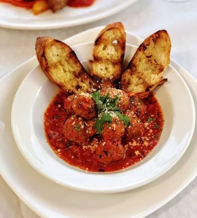 Tuscany - Little Italy best restaurant chicago;