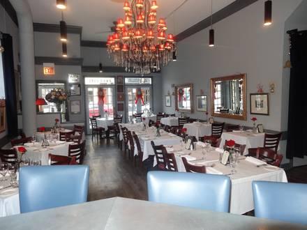 Chez Joel best greek in chicago;