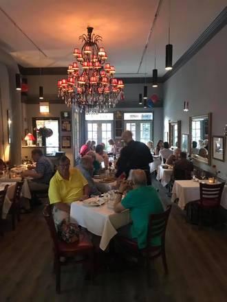 Chez Joel best comfort food chicago;