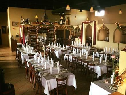Mandile's Italian Restaurant best italian restaurant in chicago;