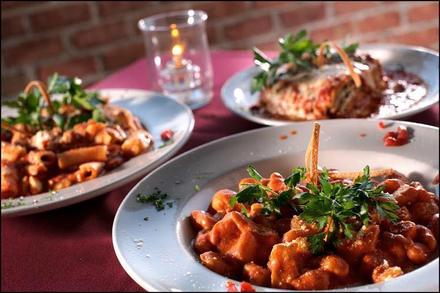 Mandile's Italian Restaurant best greek in chicago;