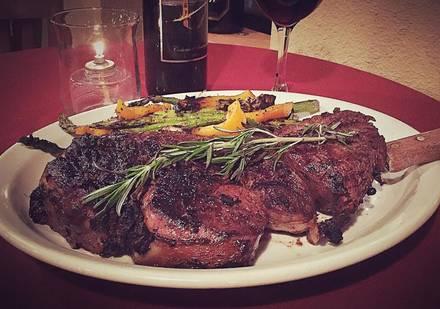 Mandile's Italian Restaurant best chicago rooftop restaurants;