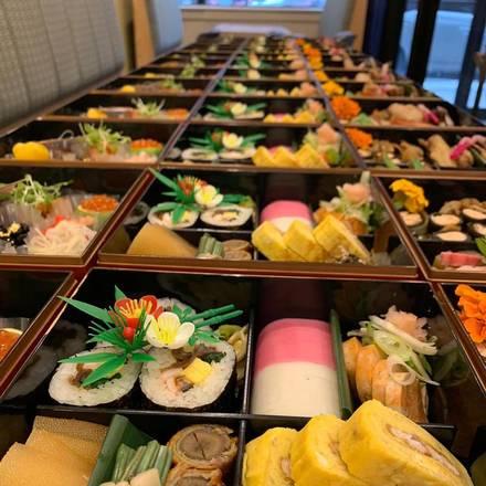 Ringo Sushi best german restaurants in chicago;