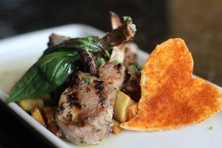 Gianni's Cafe - Palatine best chicago rooftop restaurants;