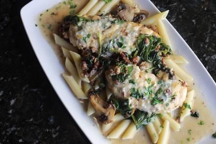 Gianni's Cafe - Palatine best italian restaurant in chicago;