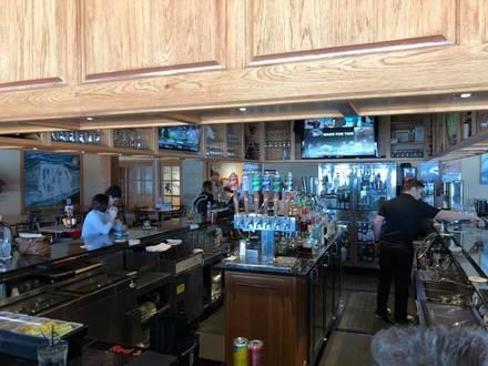 Sunset Grille - Chestnut Mountain best german restaurants in chicago;