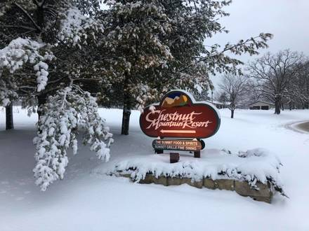 Sunset Grille - Chestnut Mountain best comfort food chicago;