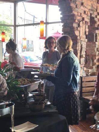 Chant best chicago rooftop restaurants;