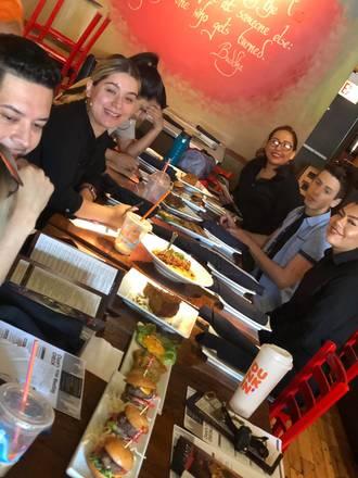 Chant best italian restaurant in chicago;