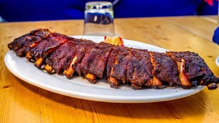 Chicago q best fried chicken in chicago;