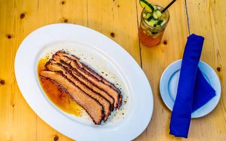 Chicago q best comfort food chicago;