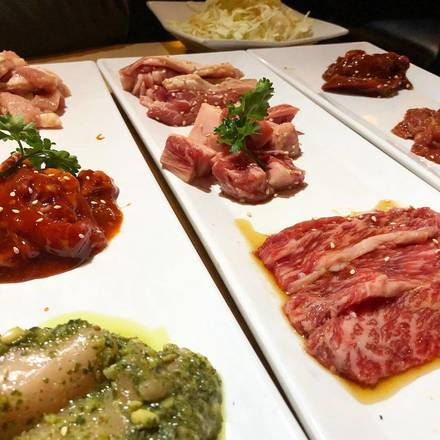 Gyu-Kaku - Chicago best french bistro chicago;
