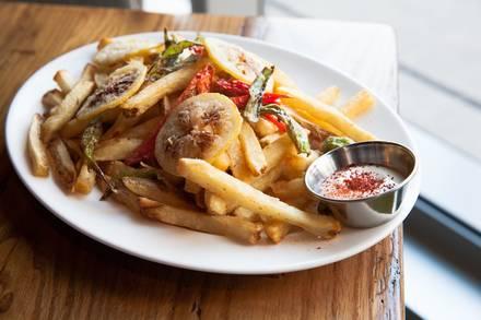 Beatrix - Streeterville best german restaurants in chicago;