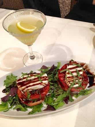 Pavilion-Buffalo Grove best italian restaurant in chicago;