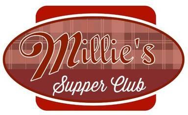 Millie's Supper Club  best french bistro chicago;