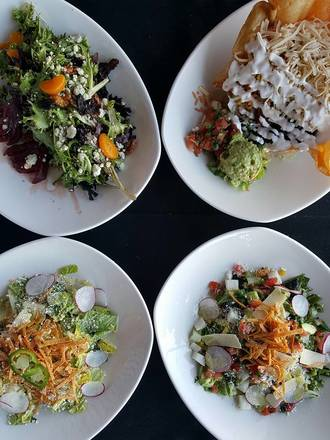 Mago Grill and Cantina best chicago rooftop restaurants;