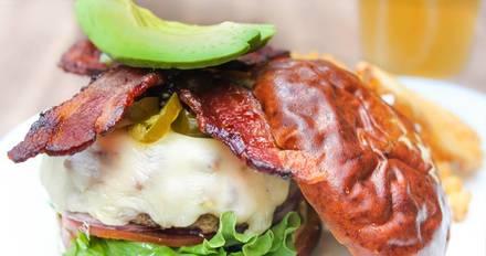 Casey Moran's best fried chicken in chicago;