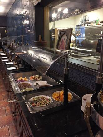 Indian Garden - Streeterville best french bistro chicago;