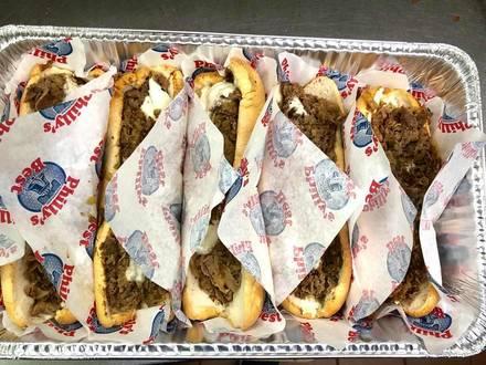 Philly's Best best ramen in chicago;