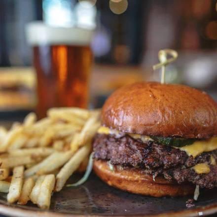 Sidebar Grille best restaurant chicago;
