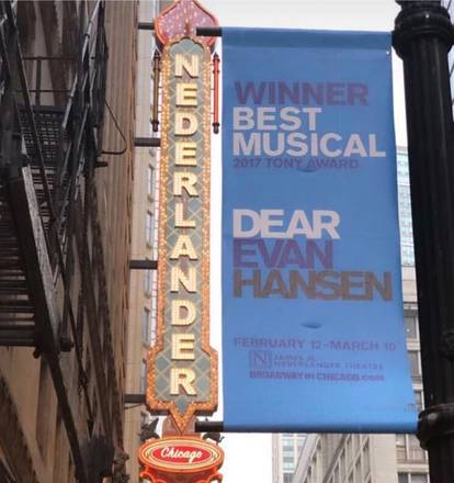 Ford Center for the Performing Arts, Oriental Theatre best german restaurants in chicago;