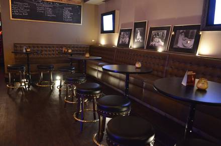 Brando's Speakeasy best german restaurants in chicago;