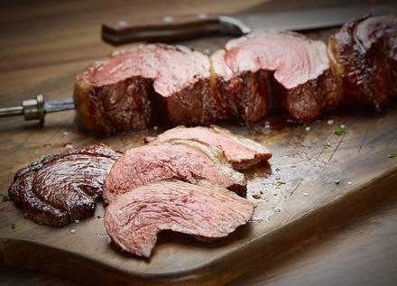 Fogo de Chao Best Steak Restaurant;