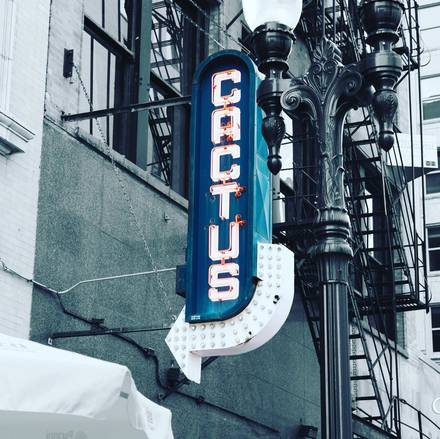 Cactus Bar & Grill best italian restaurant in chicago;