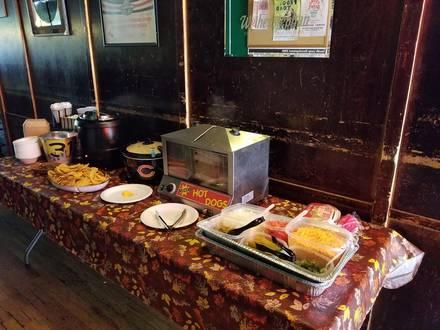 Kasey's Tavern best german restaurants in chicago;
