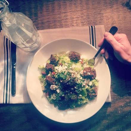 Villains  best italian restaurant in chicago;