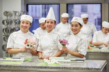 French Pastry School best restaurant chicago;
