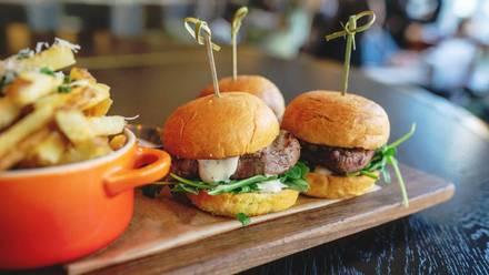 Porter Kitchen & Deck best german restaurants in chicago;