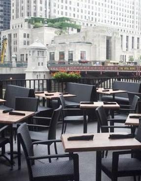 Rittergut Wine Bar & Social Club best ramen in chicago;