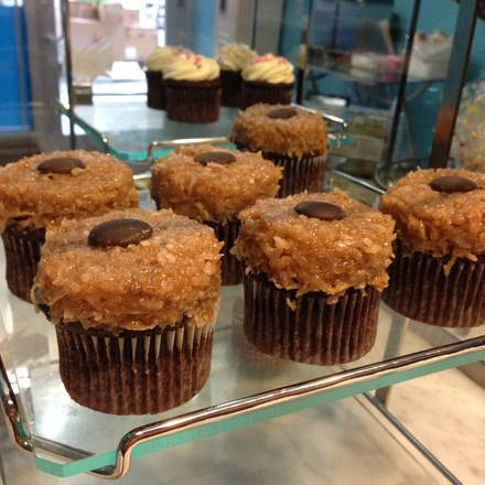 The Cupcake Counter best german restaurants in chicago;