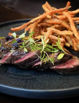 Bernie's Lunch & Supper best italian restaurant in chicago;
